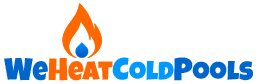 We Heat Cold Pools Heat Pumps